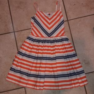 Girls sz 10 Gymboree dress, like new